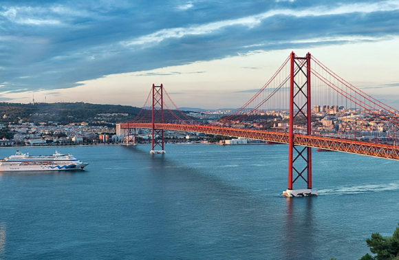 Lisboa 1 Dia