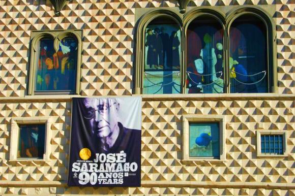 Visite a Fundação José Saramago
