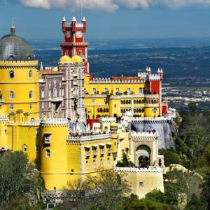 10 motivos imperdíveis para visitar Sintra